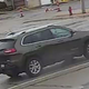 Milwaukee police are seeking this vehicle seen on video footage from the scene of a traffic fatality at 12:19 p.m. Sunday in the 6500 block of W. Appleton Ave.