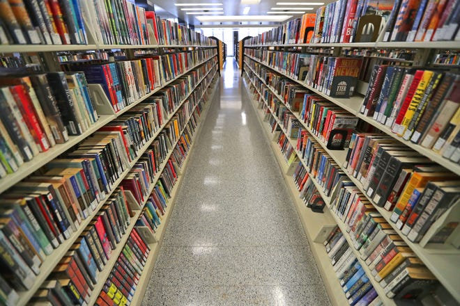 For the first time in more than a year, patrons at Milwaukee Public Library's neighborhood branches will be able to browse for books starting June 7. MPL's Central Library downtown is expected to be reopen for browsing in August.