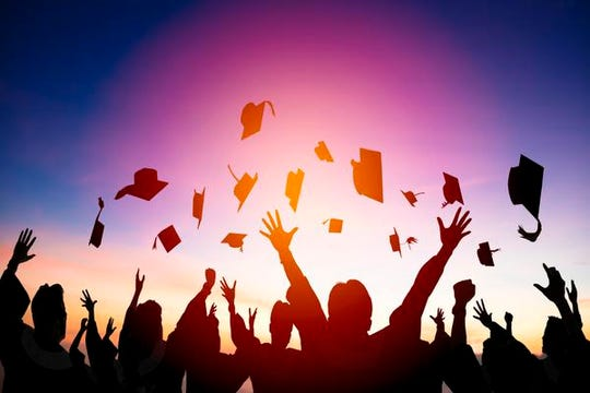 Central Louisiana high school seniors wonder if they'll be able to have their traditional graduation ceremonies in light of the COVID-19 pandemic.