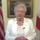 Alabama Gov. Kay Ivey asks the public to please stay at home to help prevent the spread of coronavirus.