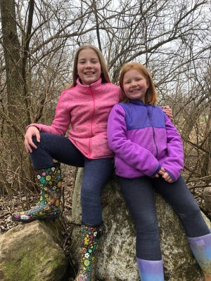 Getting out in nature and using various nature-related resources can help your family with eLearning and just getting through these days of social distancing.