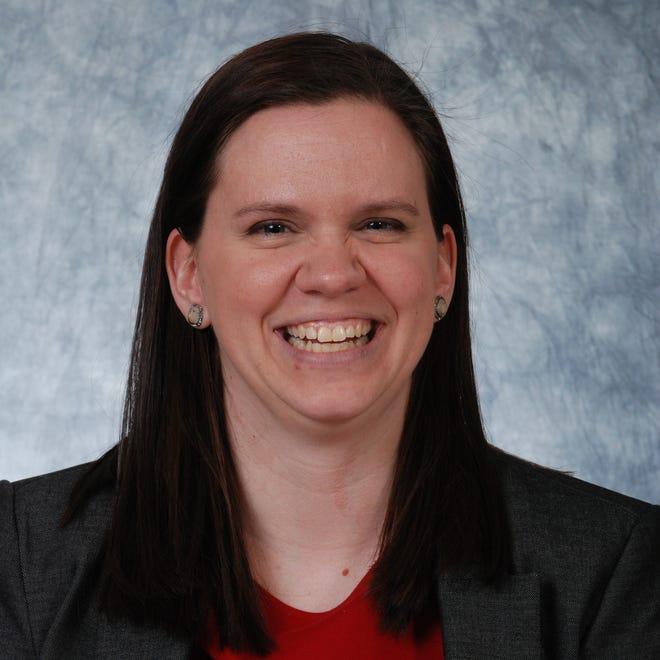 Kate Ester Johnston