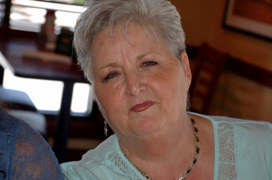 Sandra Del Valle