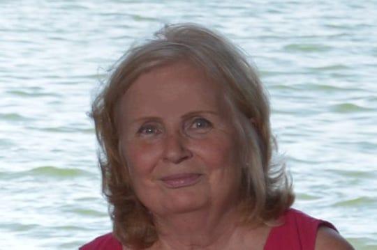 Sandy Lundahl