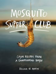 """Mosquito Supper Club"" will be released April 21."