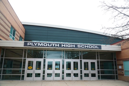 Plymouth High School teacher Ann-Nora Hirami believes plans to reopen schools in the next few months are overlooking health risks to teachers.