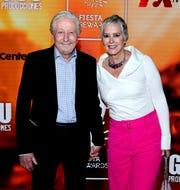Margarita Gralia y Ariel Bianco, tienen 45 años juntos, como juntos, están afrontando el padecer coronavirus.