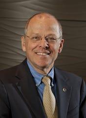 Dr. Graham Colditz