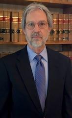 John Whitfield, Blue Ridge Legal Services