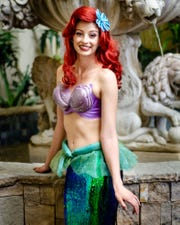 El Paso children can meet Disney princesses virtually via Dreams Come True's social media platforms.