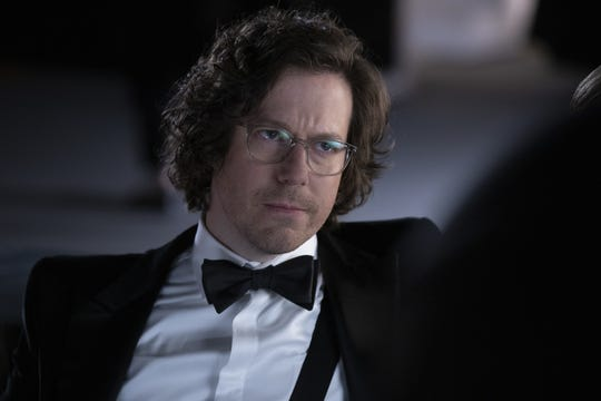"""Wilmington native John Gallagher Jr. plays Liam Dempsey Jr. in the new season of HBO's """"Westworld,"""" which debuted earlier this month."""