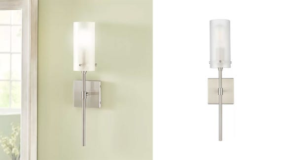 Brighten up the dim areas in your home with these discounted lights.