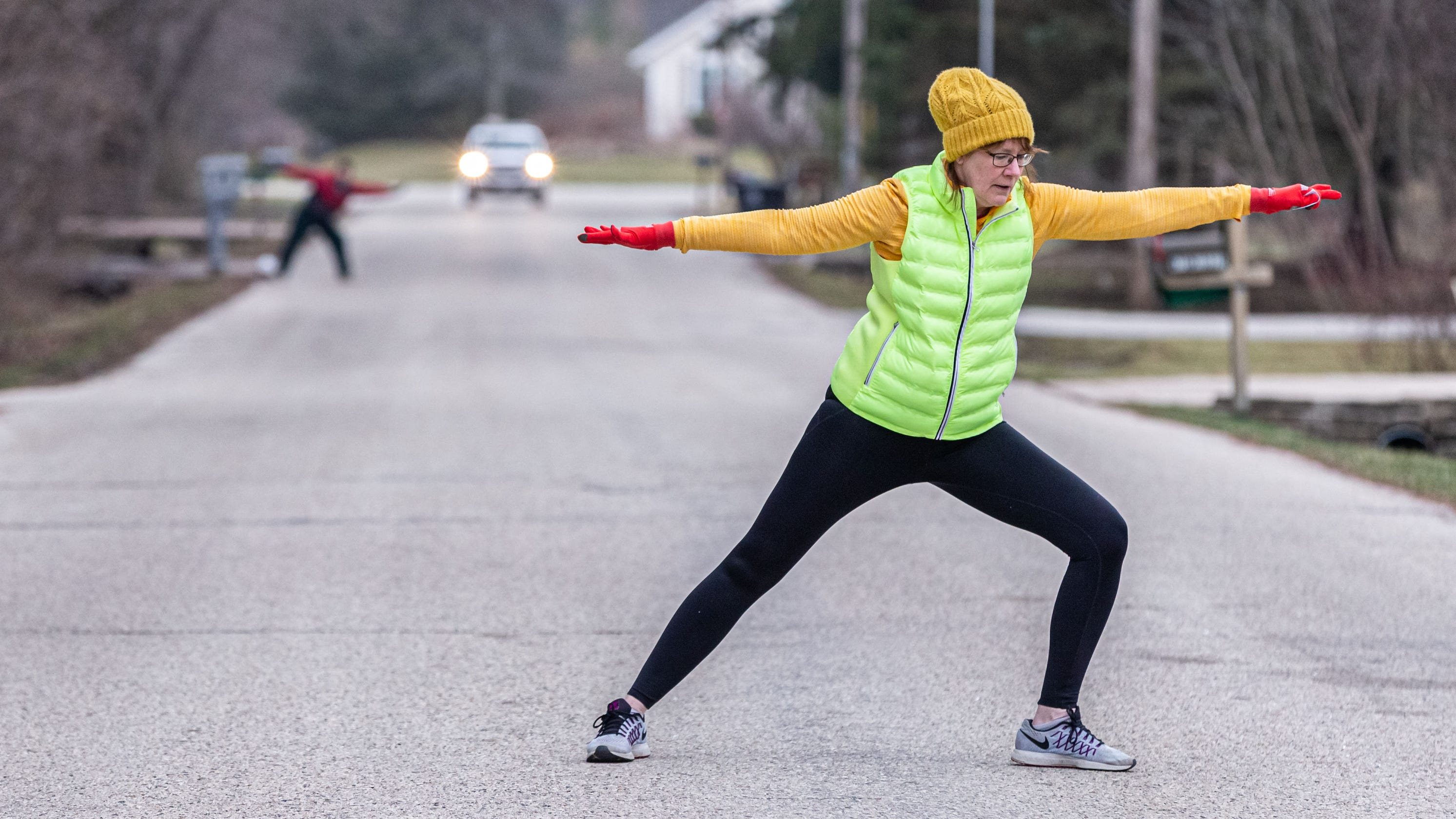Weight loss diet You're not 'too busy' to stay active during coronavirus quarantine: Health experts worry about blood clots, weight gain and more thumbnail