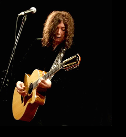 'I Love Rock 'N' Roll' songwriter Alan Merrill dies of coronavirus; Joan Jett mourns