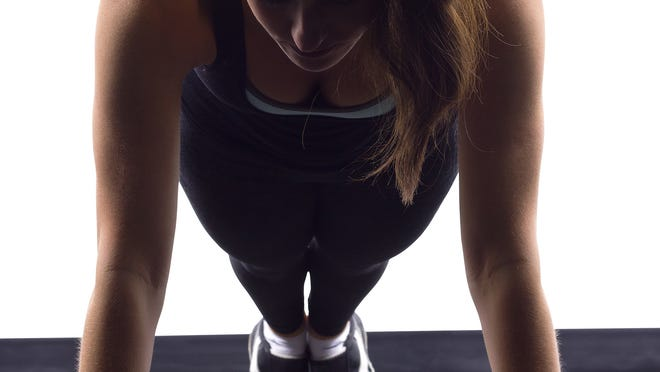 Working Out From Home during the coronavirus crisis: How to get the most out of...
