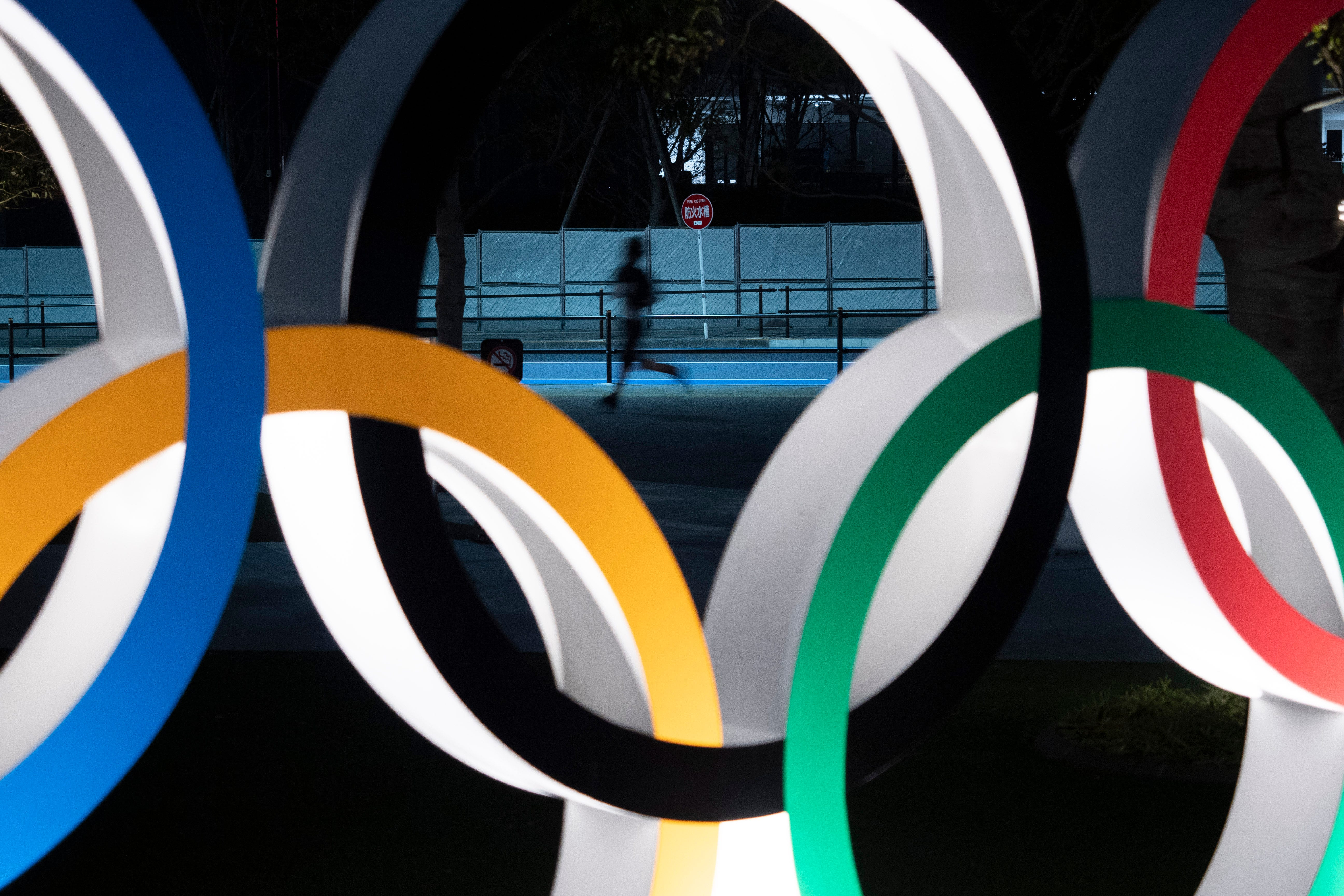 Opinion: Olympic leaders misguided in setting new date for Tokyo Games