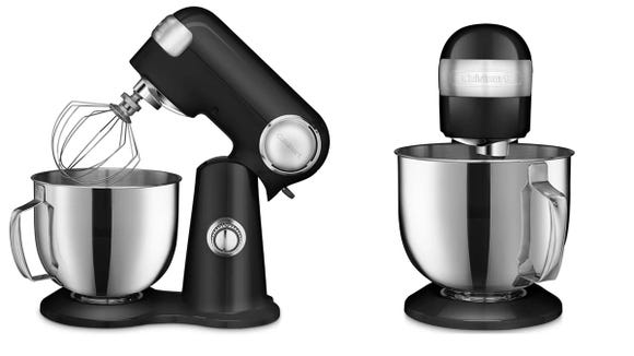 Our all-time favorite stand mixer!