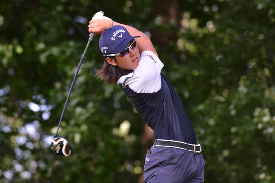 Former Bremerton City amateur champion and University of Washington golfer Richard H. Lee is teaching the sport in Arizona after playing professionally since 2010.