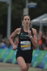 Triathlete and physical therapist Kaitlin Donner has established herself as a respected runner and trainer in Brevard County.