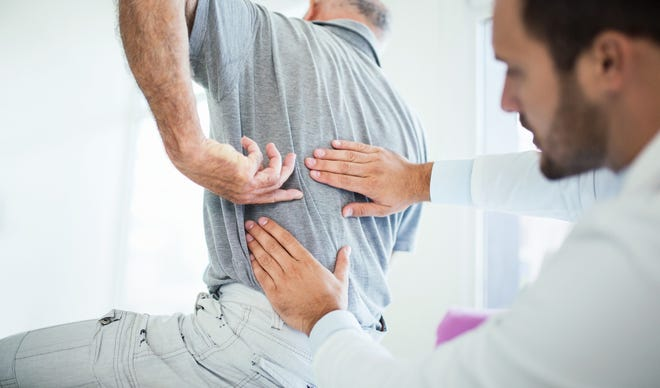 Learn the truths behind these five common myths about back pain.