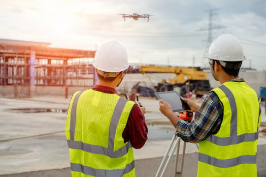 Land surveying is a great career for people who like a combination of working outdoors and indoors, and working with technologically sophisticated instruments.