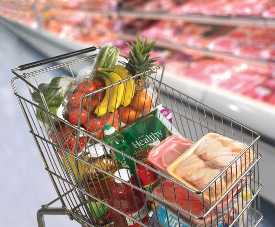 Donald W. Schaffner shares tips on how to safely handle groceries during the pandemic.