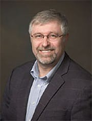 Donald W. Schaffner, professor in the School of Environmental and Biological Sciences'Department of Food Science.