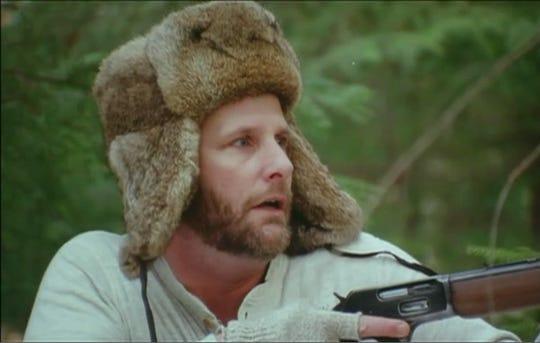 """Jeff Daniels in """"Escanaba in da Moonlight."""""""