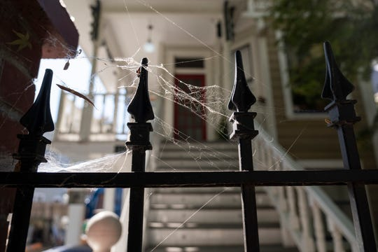 """Four homes with a dark past get a clean slate in Quibi's new """"Murder House Flip,"""" which premieres Monday."""