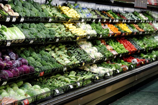 Here's how to prep your produce so it lasts as long as possible.