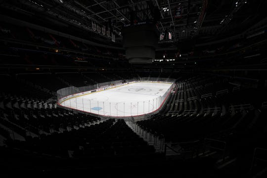 The NHL has extended its self-quarantine guidelines until April 15.