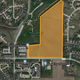 Allen Homes, Inc. is asking Iowa City P&Z to recommend rezoning a parcel off American Legion Road. Their plan is to build a mix of single- and multi-family residences as well as a firehouse.