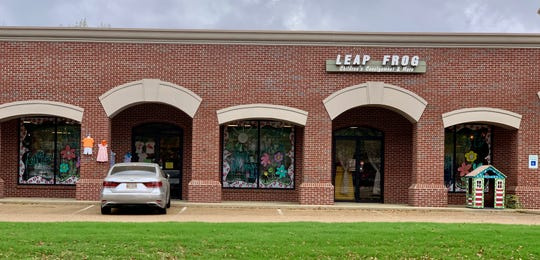 Leap Frog Consignment & More is located at 104 Village Blvd. in Madison. During the spread of coronavirus, the store is closed to customers but offers shopping via social media. It has curbside pickup from 11 a.m until 3 p.m. Monday through Friday and also ships to customers.