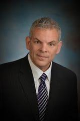 "Fairfield Medical Center President/CEO John ""Jack"" Janoso"