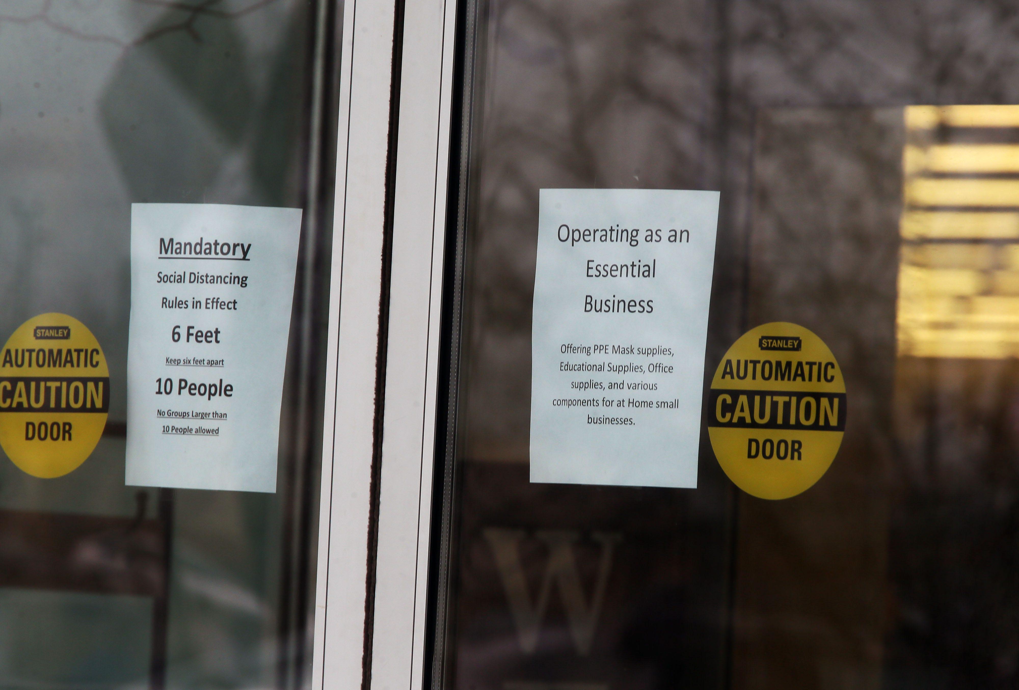 coronavirus closings hobby lobby defies state orders forced to close coronavirus closings hobby lobby