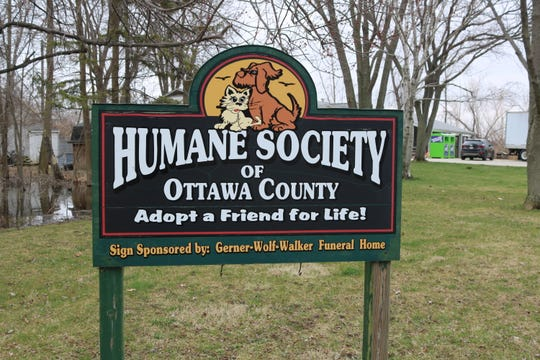 Local animal shelters, including the humane societies of Sandusky and Ottawa counties, have been forced to close their doors in response to the COVID-19 pandemic.