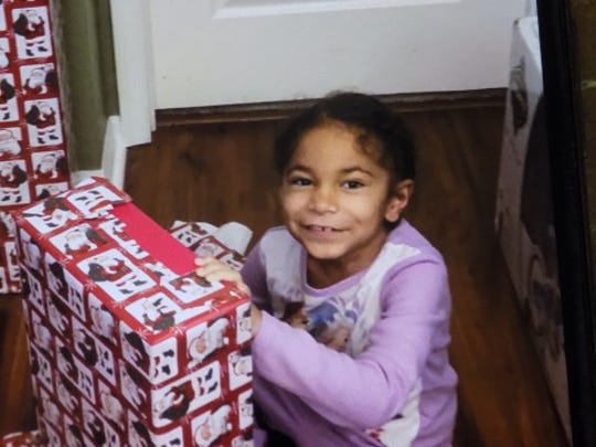 Hanna Joy Lee, 7, was reported missing on March 30 to Waynesboro police.