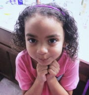 Skye Deborah Rex, 5, was reported missing on March 30 to Waynesboro police.