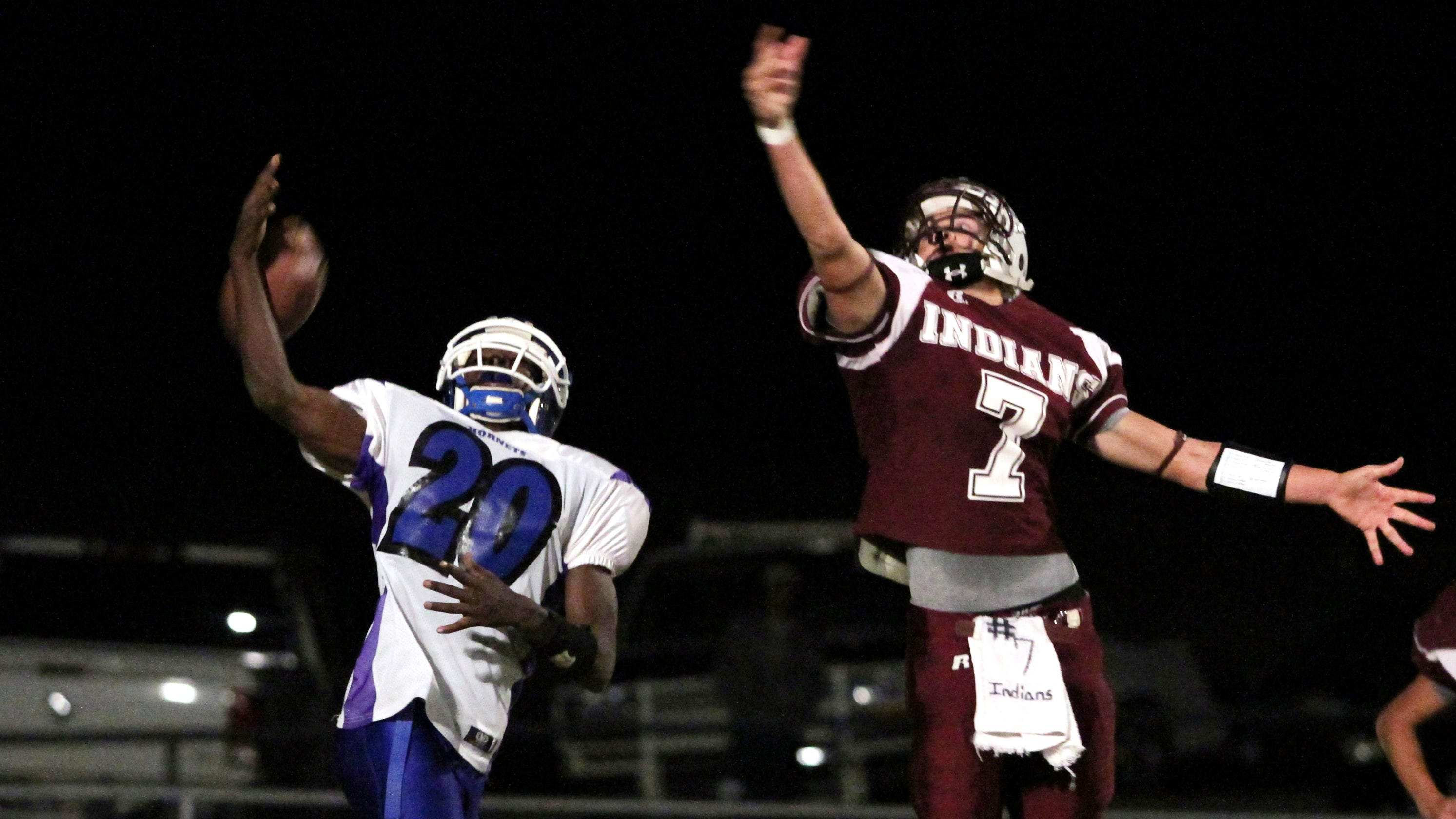 Top 10 Football Games of the Decade in West Texas (1A-3A)