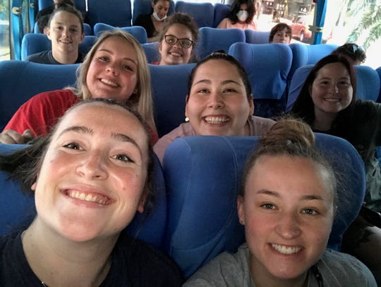 Salisbury University students ventured to Peru for spring break before getting stuck for nearly two weeks due to the COVID-19 outbreak.