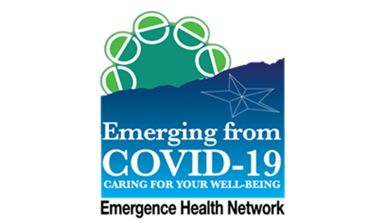 Emergence Health Network is focusing on mental health through social media.