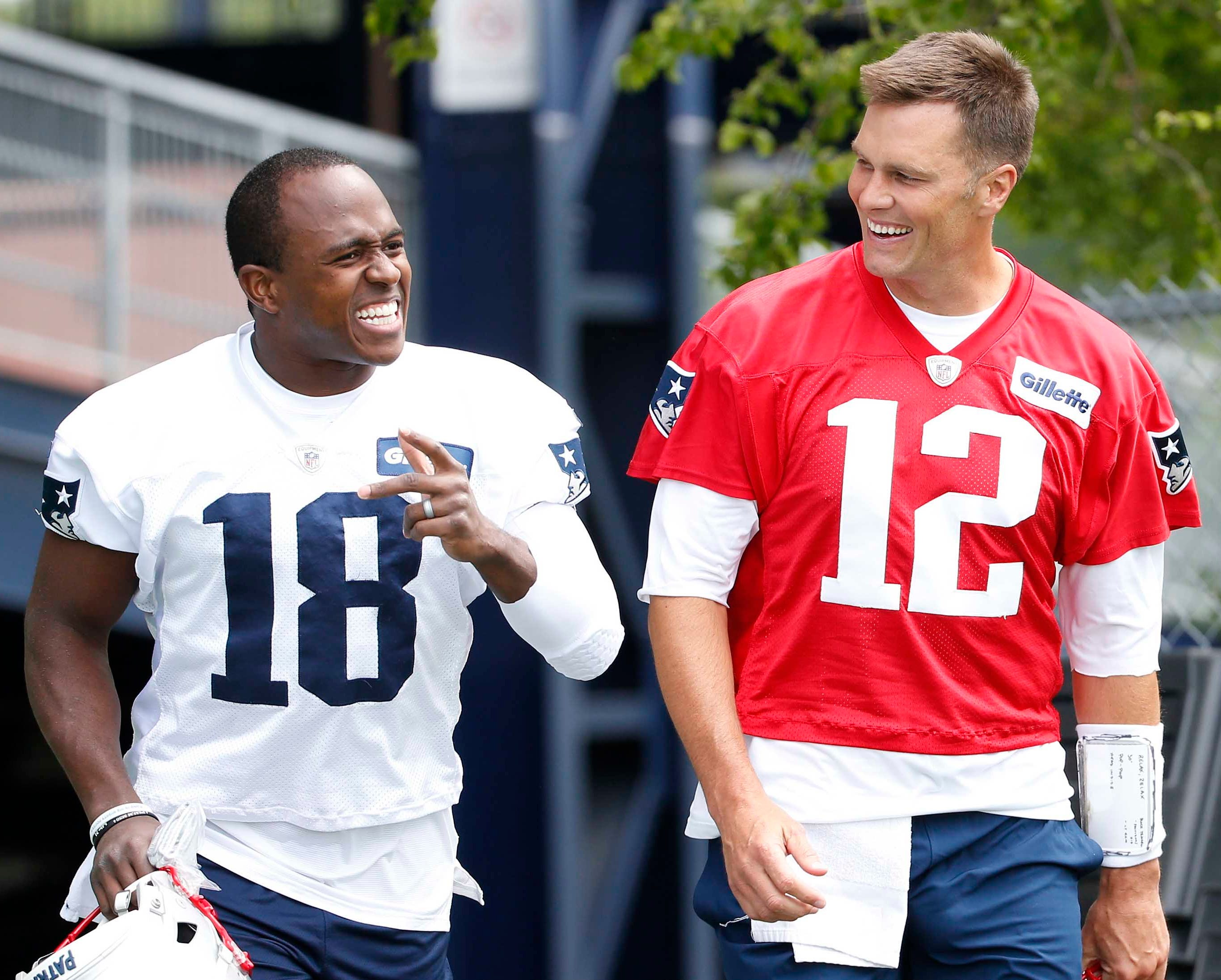 Matthew Slater says what Patriots must do without Tom Brady