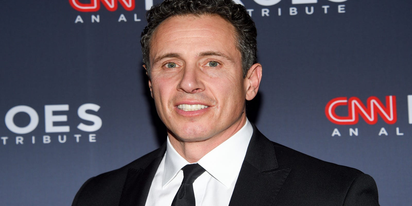 Coronavirus: Gov. Andrew Cuomo gives emotional update on Chris Cuomo