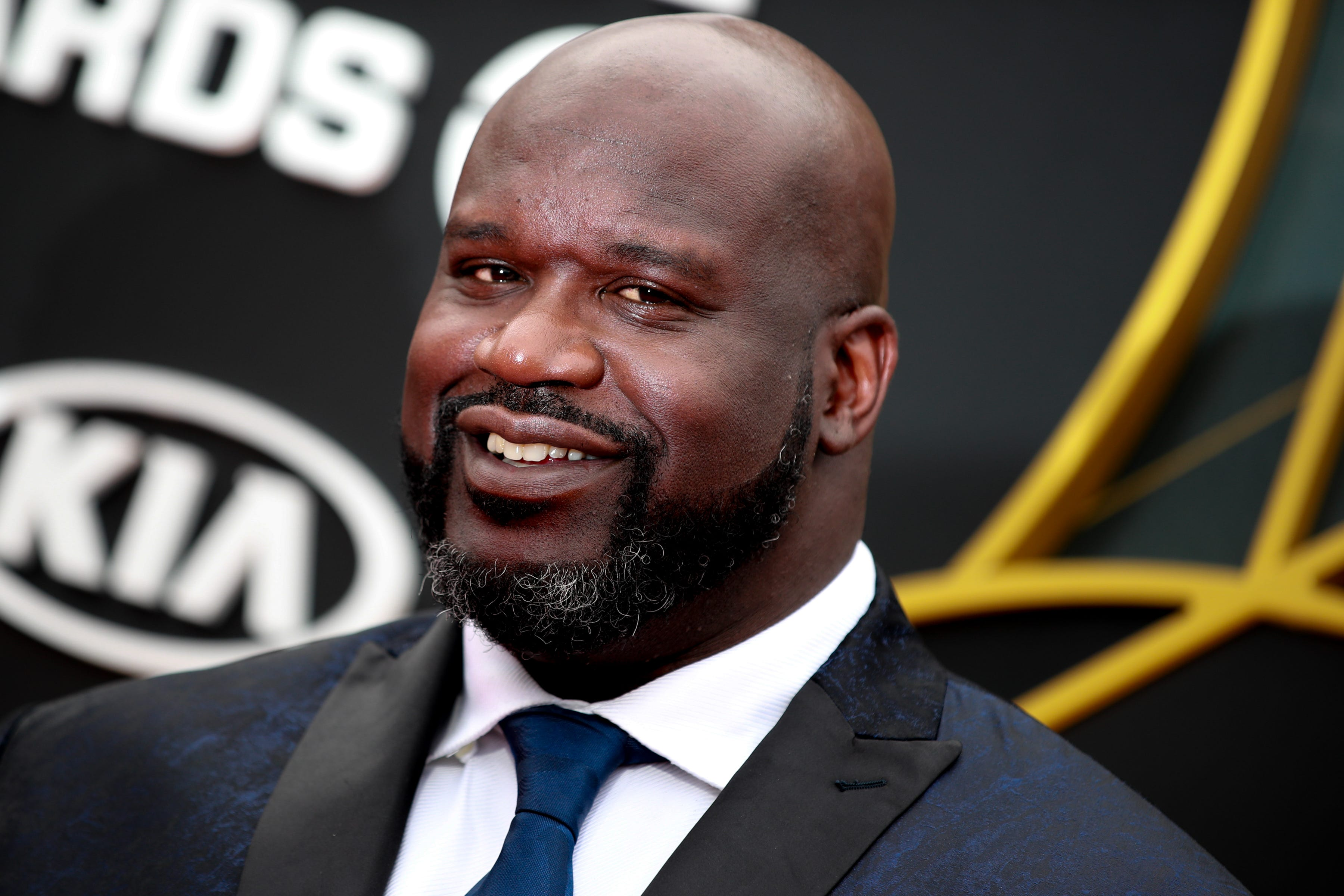 After  Tiger King  cameo, Shaquille O Neal says he is not friends with  Joe Exotic