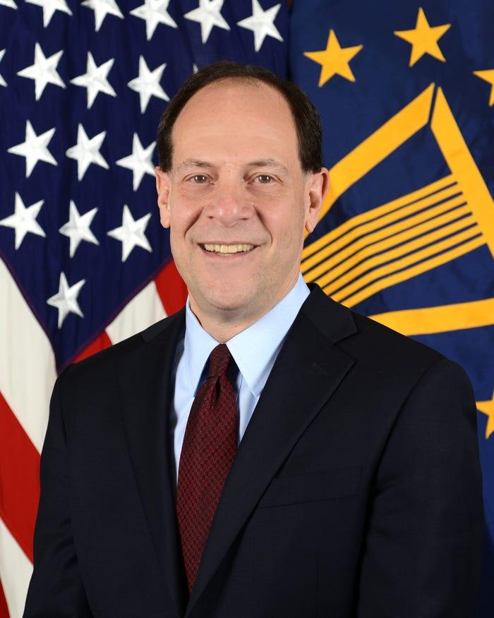 Defense Department watchdog to oversee $2 trillion coronavirus rescue bill - live updates