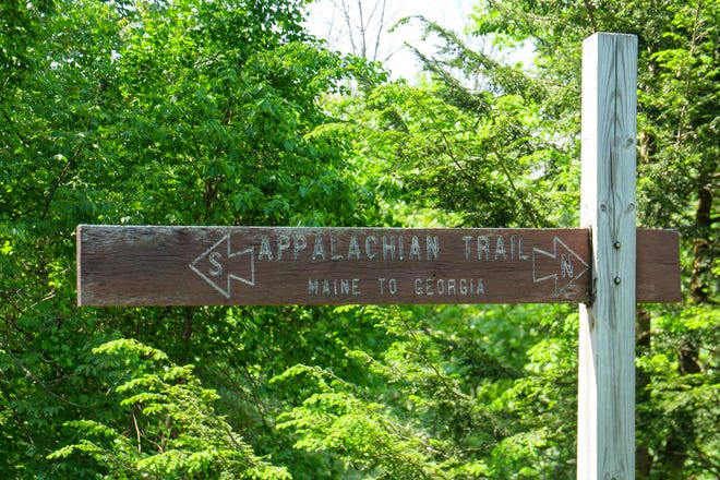 Trail conservancy groups ask hikers to cancel plans to walk the popular Appalachian Trail and Pacific Crest Trails, which stretch along the East and West Coast, respectively.