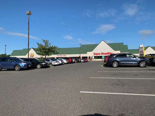 ShopRite on Route 70 in Manchester as seen in this 2019 photo.