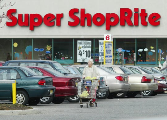 ShopRite of Manchester seen in a 2004 photo.