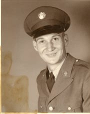 George Lloyd Lamb spent four years in the U.S. Army, serving between the Korean and Vietnam conflicts.