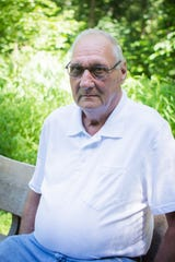 George Lloyd Lamb was a devoted family man and a hard worker who continued working part-time deep into retirement, his family says. Lamb became Buncombe County's first official fatality from COVID-19 when he died March 28.